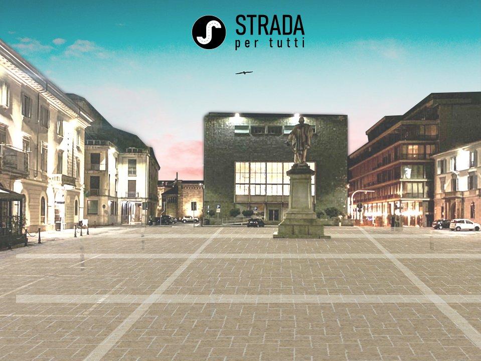 Piazza Garibaldi (2/5)