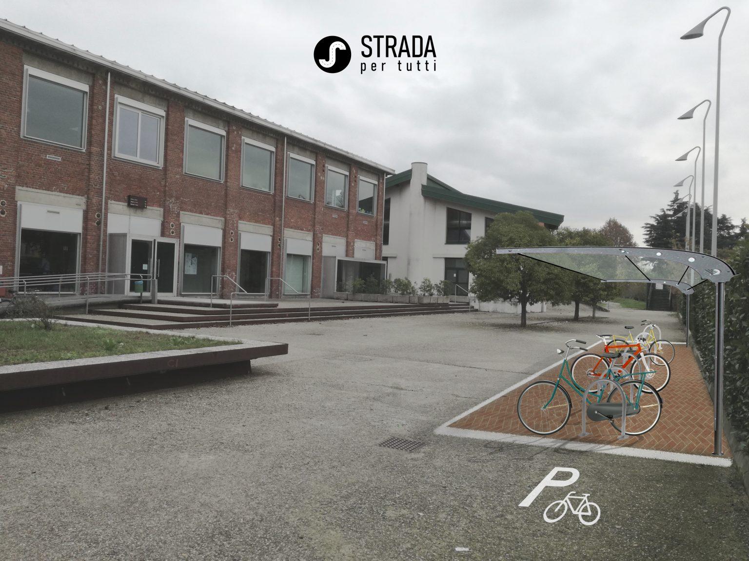 Parcheggio Biciclette (4/5)