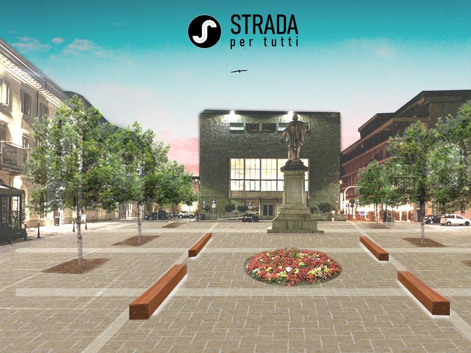 Piazza Garibaldi (4/5)