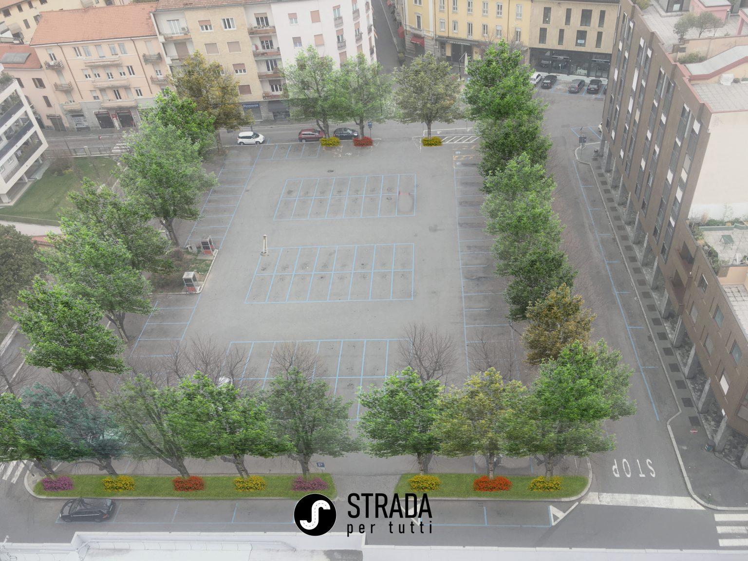 Vecchia Piazza Mercato (2/5)